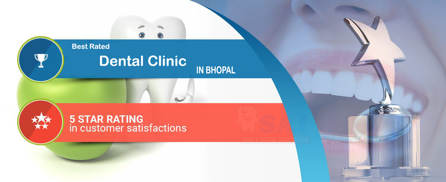 slider image 2 Sai Dental Clinics Bhopal